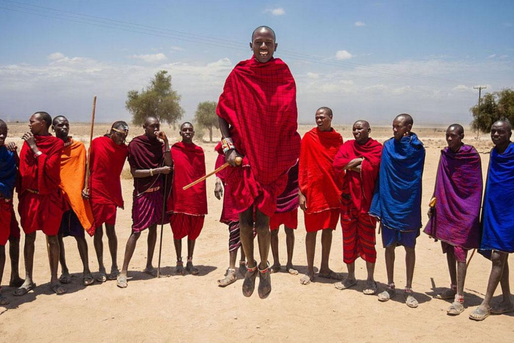 Connessioni Culturali: Kenya