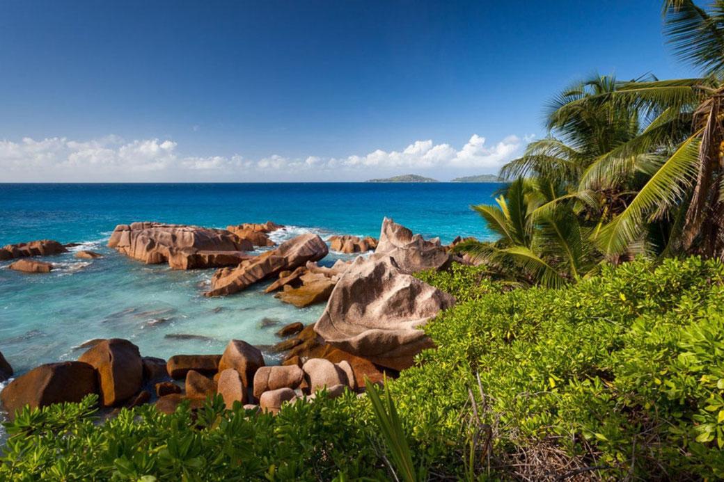 Connessioni Culturali: Seychelles