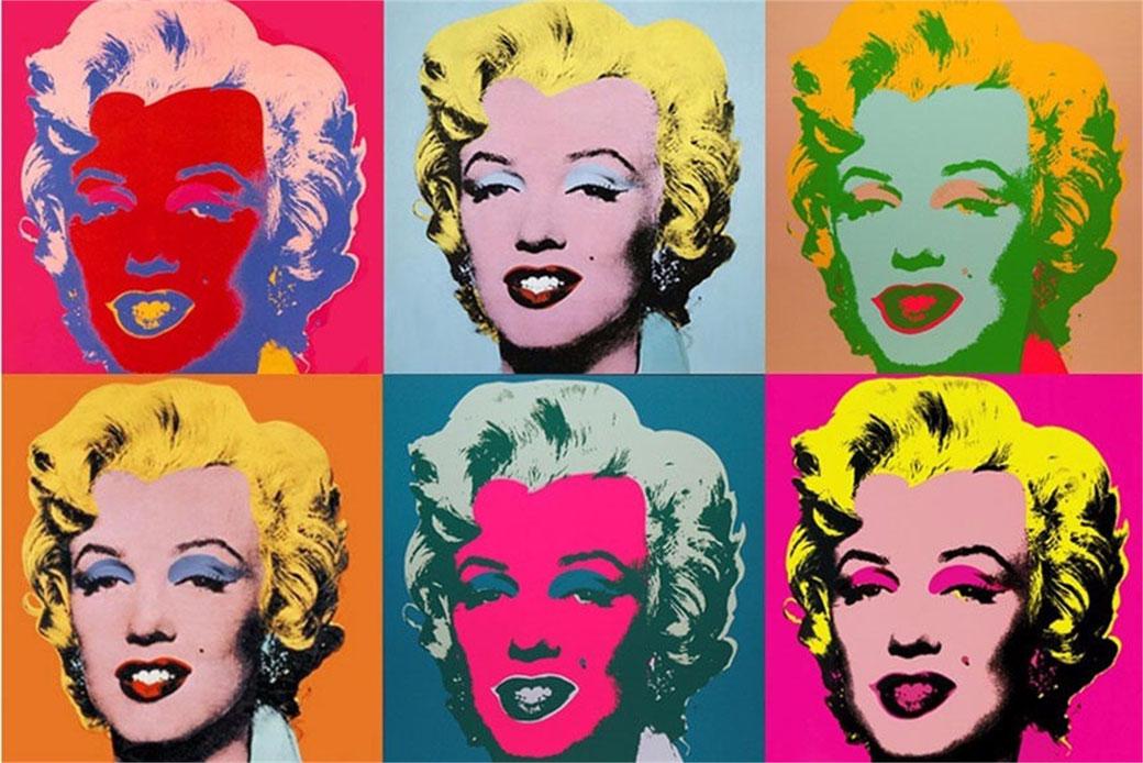 Connessioni Culturali: Andy Warhol