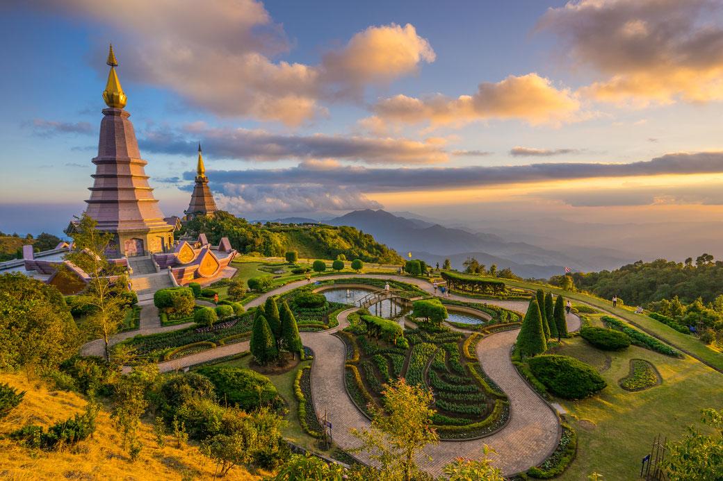 Connessioni Culturali: Thailandia