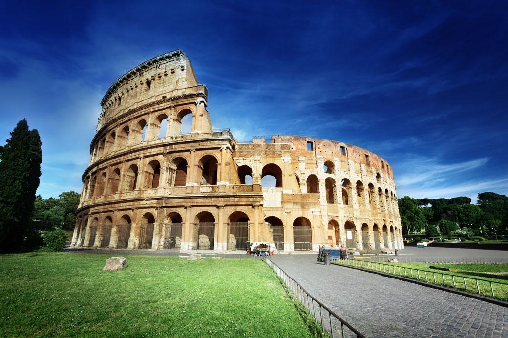 Connessioni Culturali Colosseo
