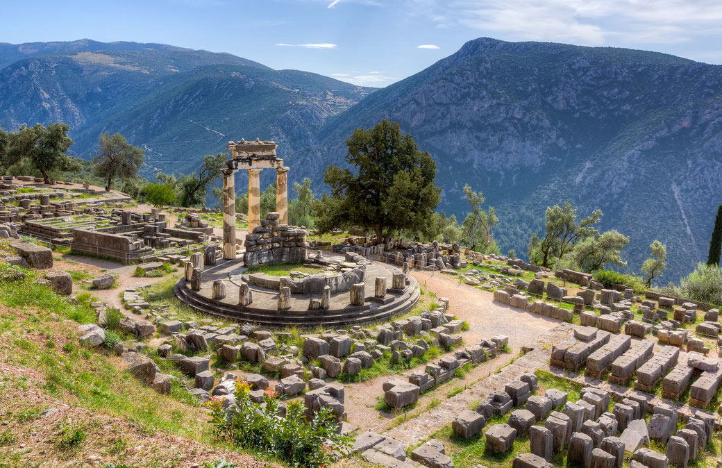 Connessioni culturali: Apollo
