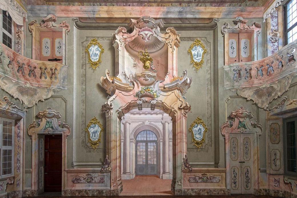 Connessioni Culturali: Rococò e arti decorative