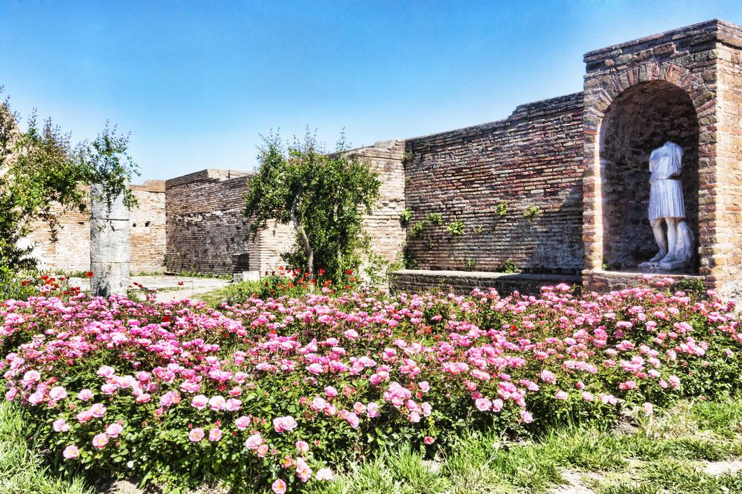Connessioni culturali Ostia antica