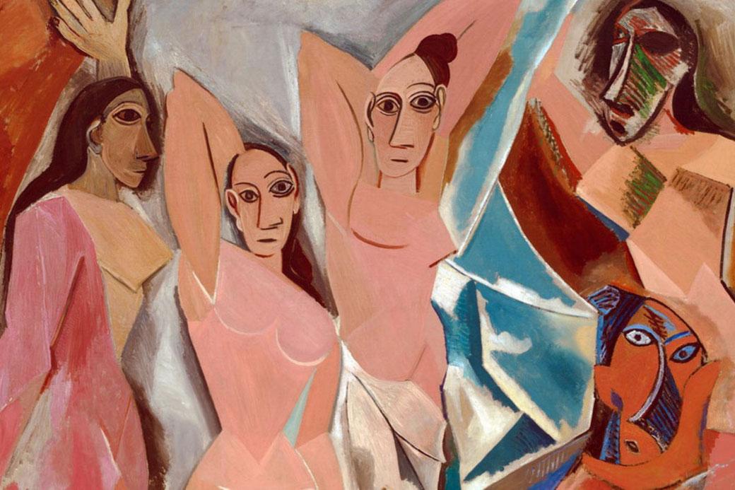 Connessioni Culturali: Cubismo