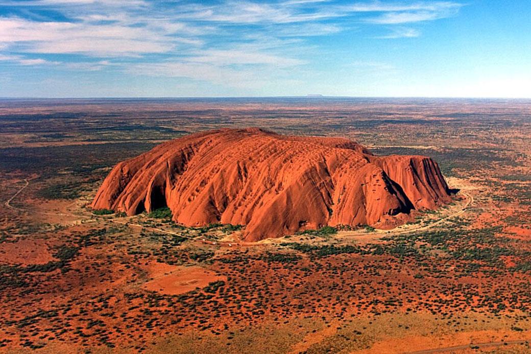 Connessioni Culturali: Australia