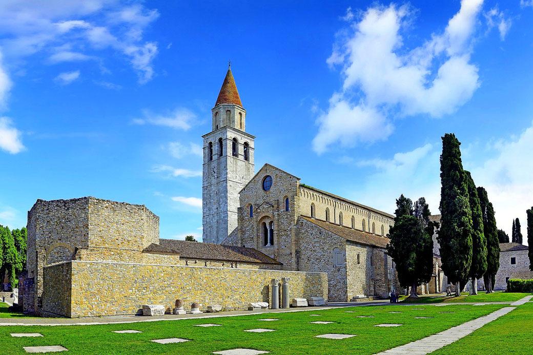 Connessioni Culturali: Aquileia