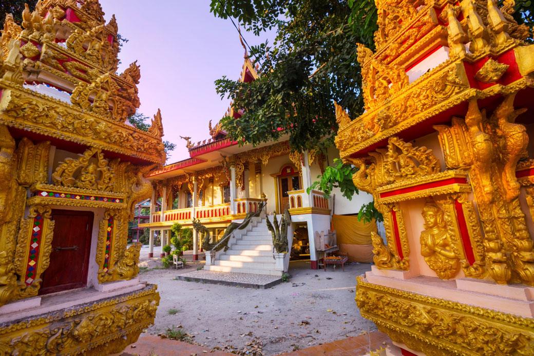 Connessioni Culturali: Laos