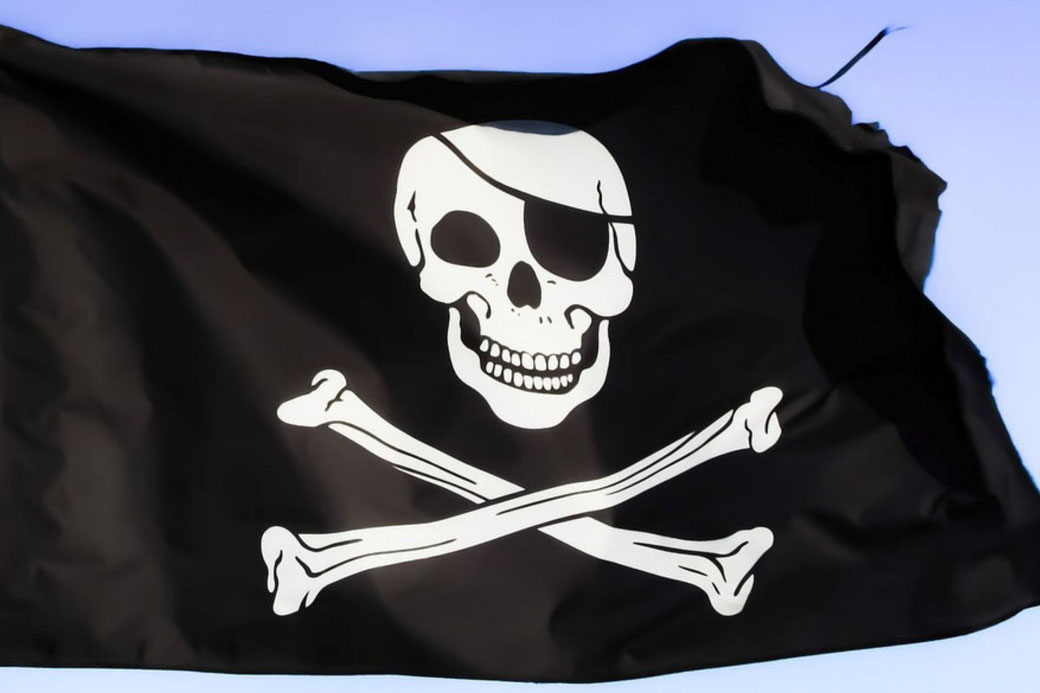 Connessioni Culturali: Pirati