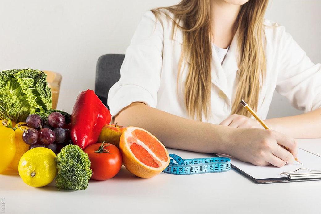 Pautas de nutrición en EDPmadrid