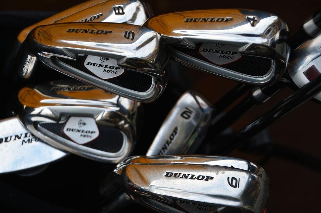 ゴルフクラブの出張買取1 ゴルフサロン札幌店
