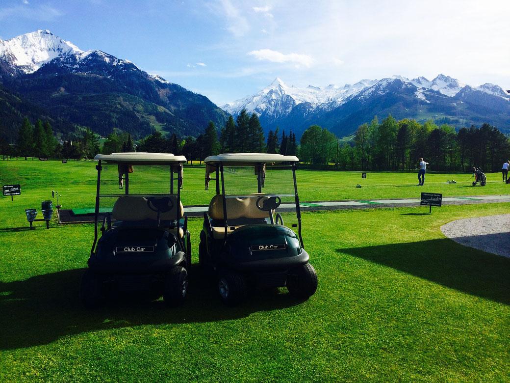 ゴルフ用品の出張買取について