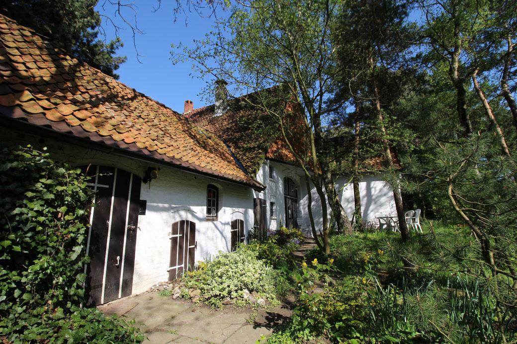 Krumhus - Ferienhaus am Steinhuder Meer - Krumhus - Das andere ...