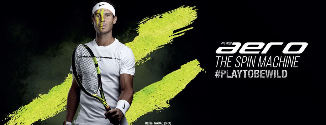 Racchette da Tennis Napoli