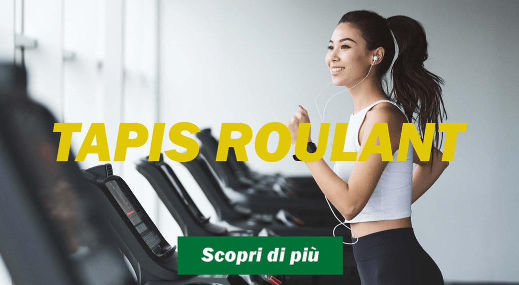 Tapis Roulant Napoli