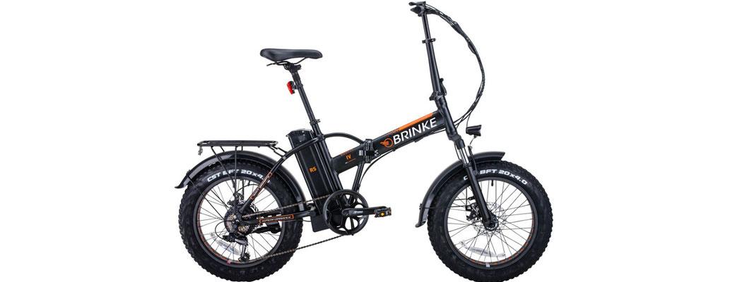 Bicicletta Elettrica Napoli