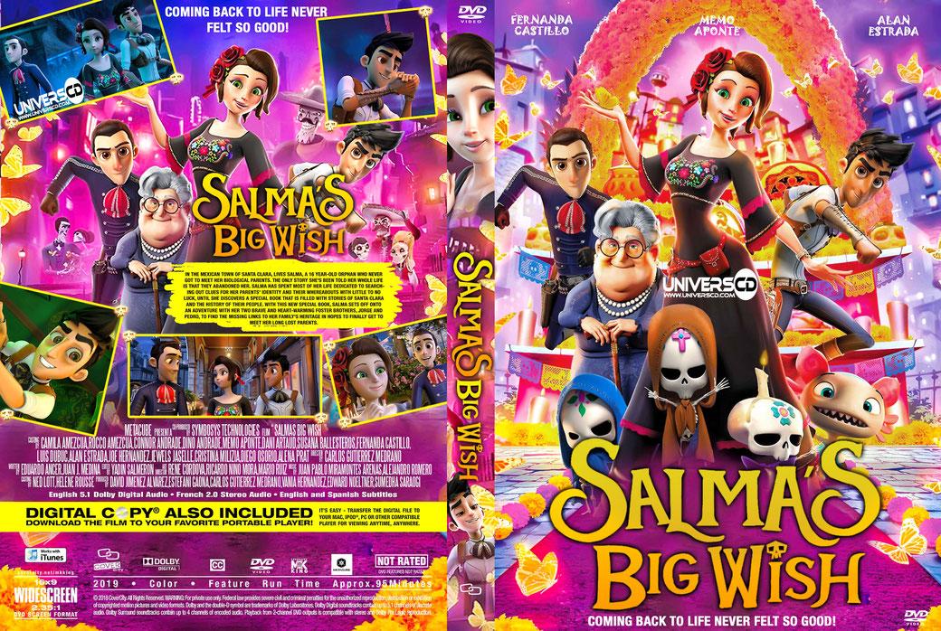 Salmas Big Wish