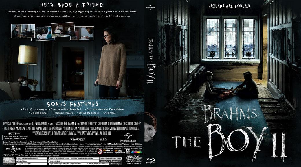 Brahms The Boy 2