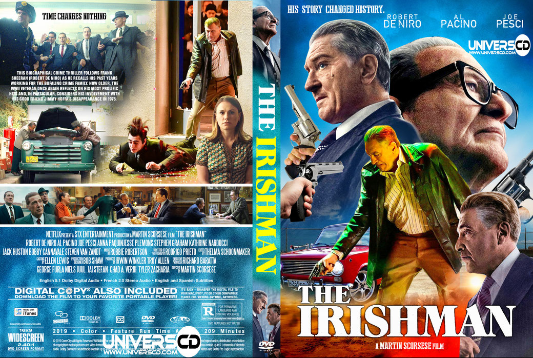 The Irishman