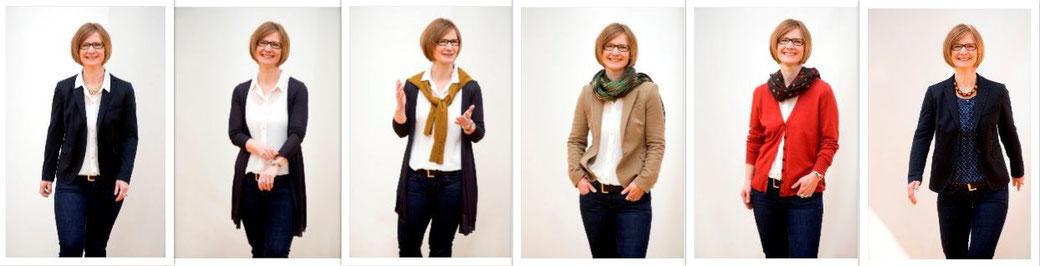 Charlotte Wilisch - Nonverbales Selbstmarketing für Frauen in Führungspositionen | Vorträge | Business Seminare | Coaching | Mehr Wirksamkeit, Selbstbewusstsein und Durchsetzung auch ohne große Worte