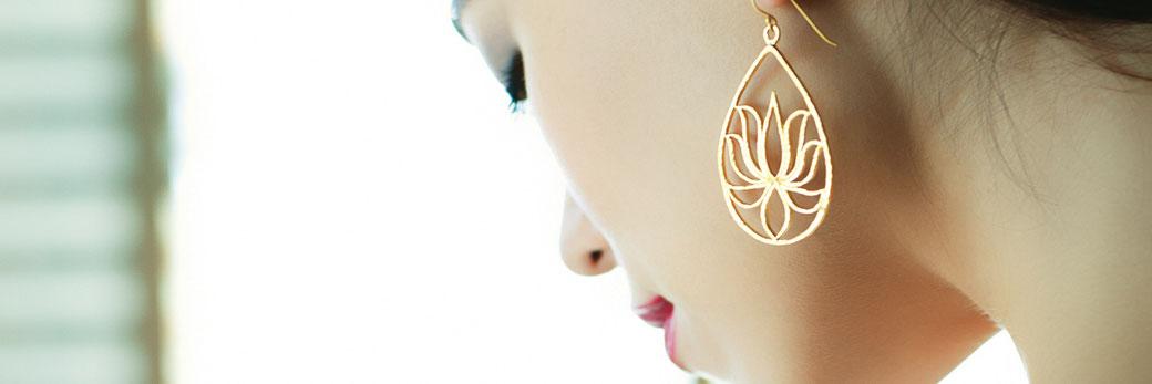 Sorellle Accessoire Webshop Ohrringe Frau Satya Ohrschmuck Schmuck