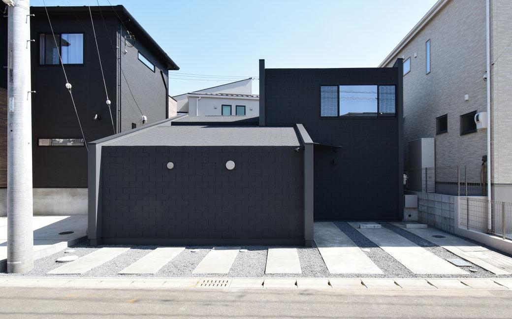 House K | Chiba, Japan