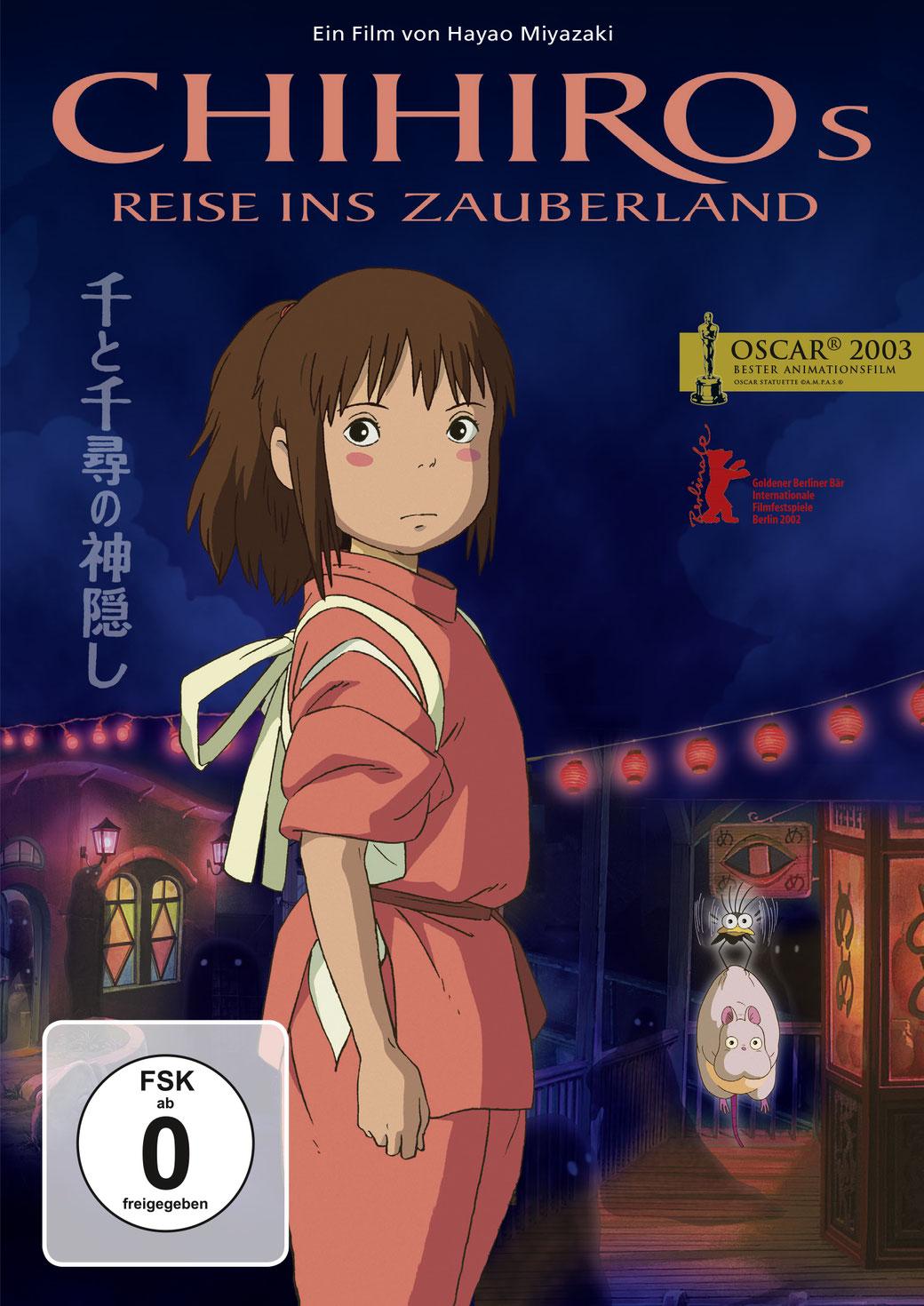 Erfahrung, Erfahrungen, Bericht, Ghibli, Studio Ghibli, Netflix, Streaming, Film, Chihiros Reise ins Zauberland, News, Nachrichten, Meinung