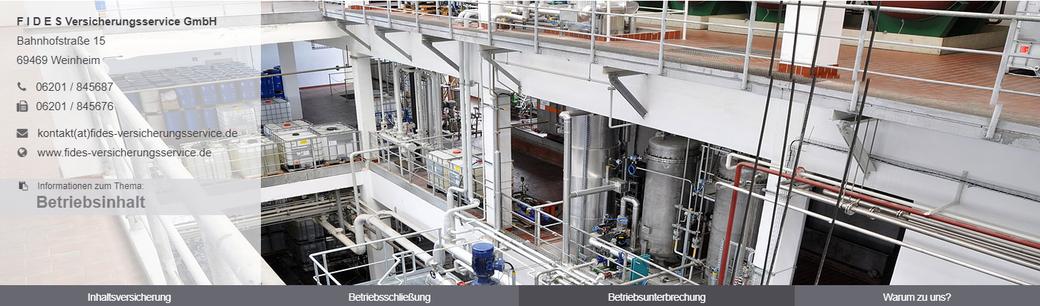 Betrifft alle produzierenden Gewerbetreibenden, Handel- und Handwerksbetriebe, Freiberufler.
