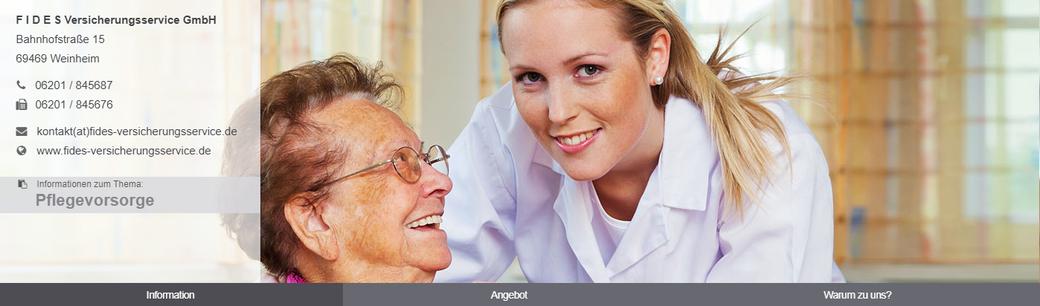 Was ist versichert und welche Kosten werden übernommen? Für alle, die sich selbst und ihre Angehörigen vor den finanziellen Folgen im Pflegefall schützen möchten, gibt es verschiedene Möglichkeiten der Vorsorge.