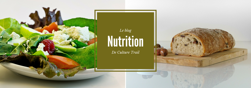 Blog Nutrition Trail