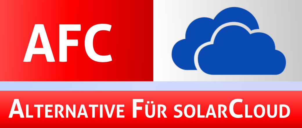 Die alternative zur Solar-Cloud