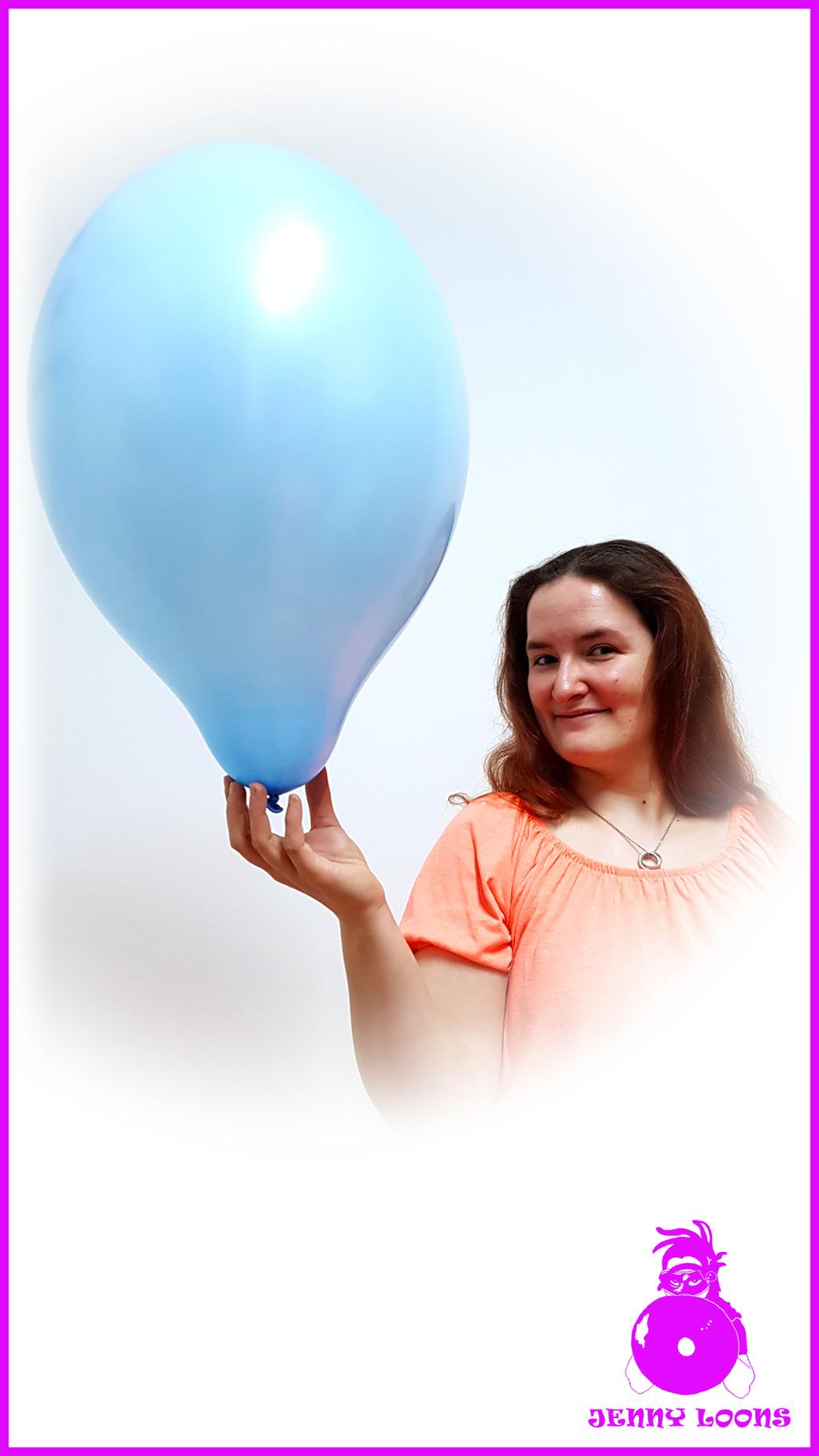 Belbal Balloons Luftballons Ballons Globos Palloncini B120 Standard Looner