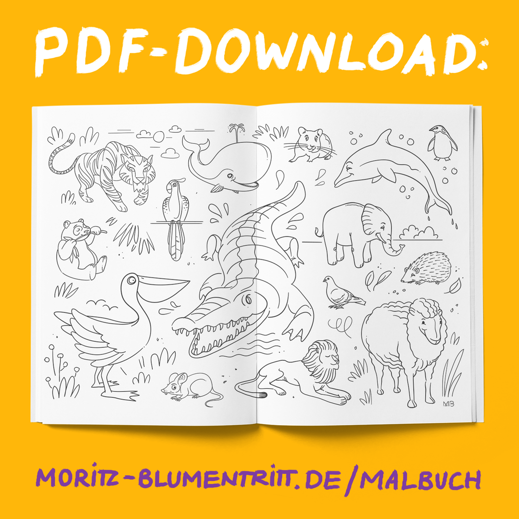 malbuch free download