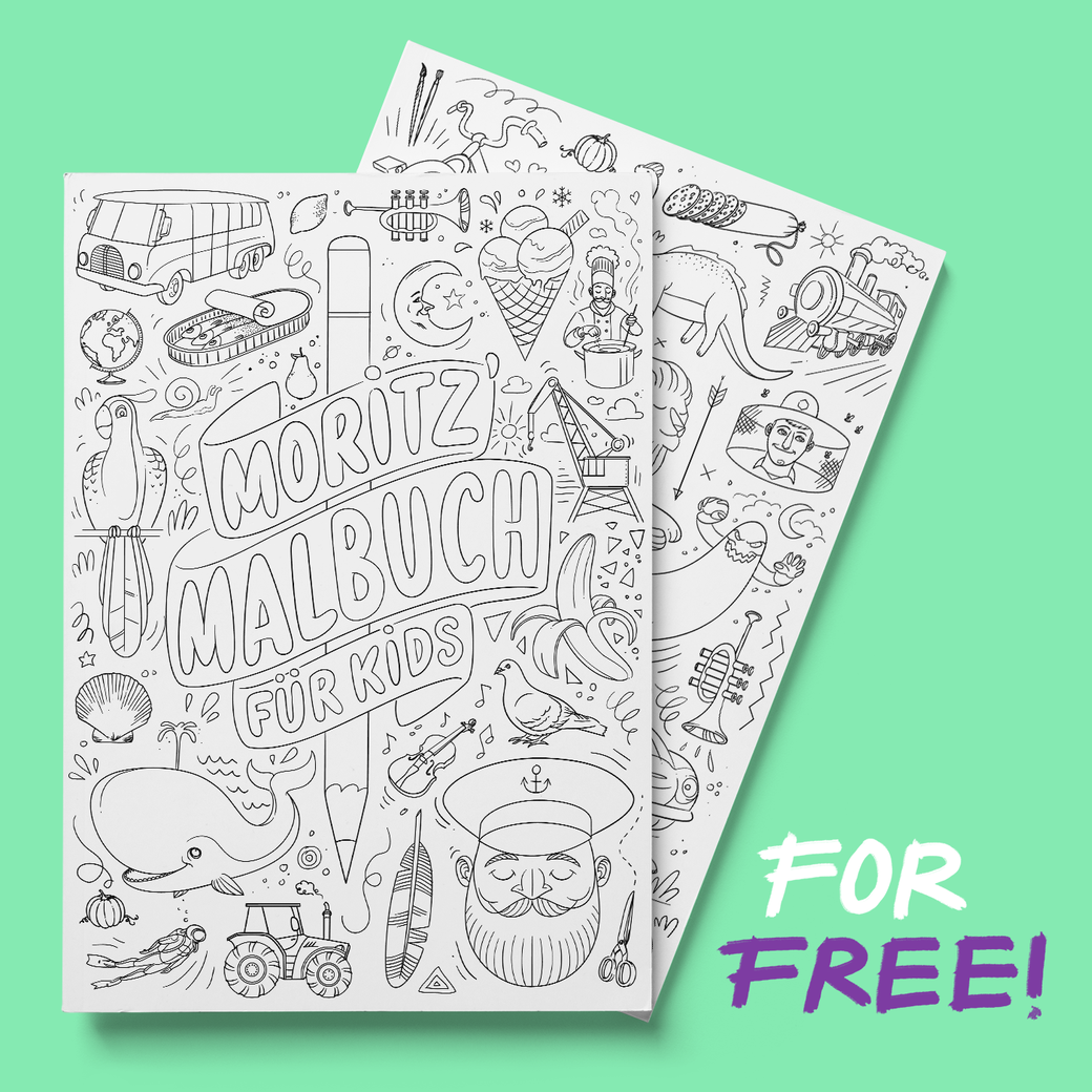 colouring book for free