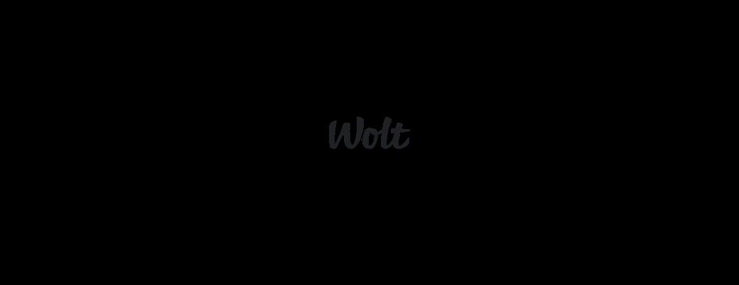 """Beställ hemleverans med Wolt, använd kod """"BRAMAT50"""" för 50 kr rabatt på din första beställning."""