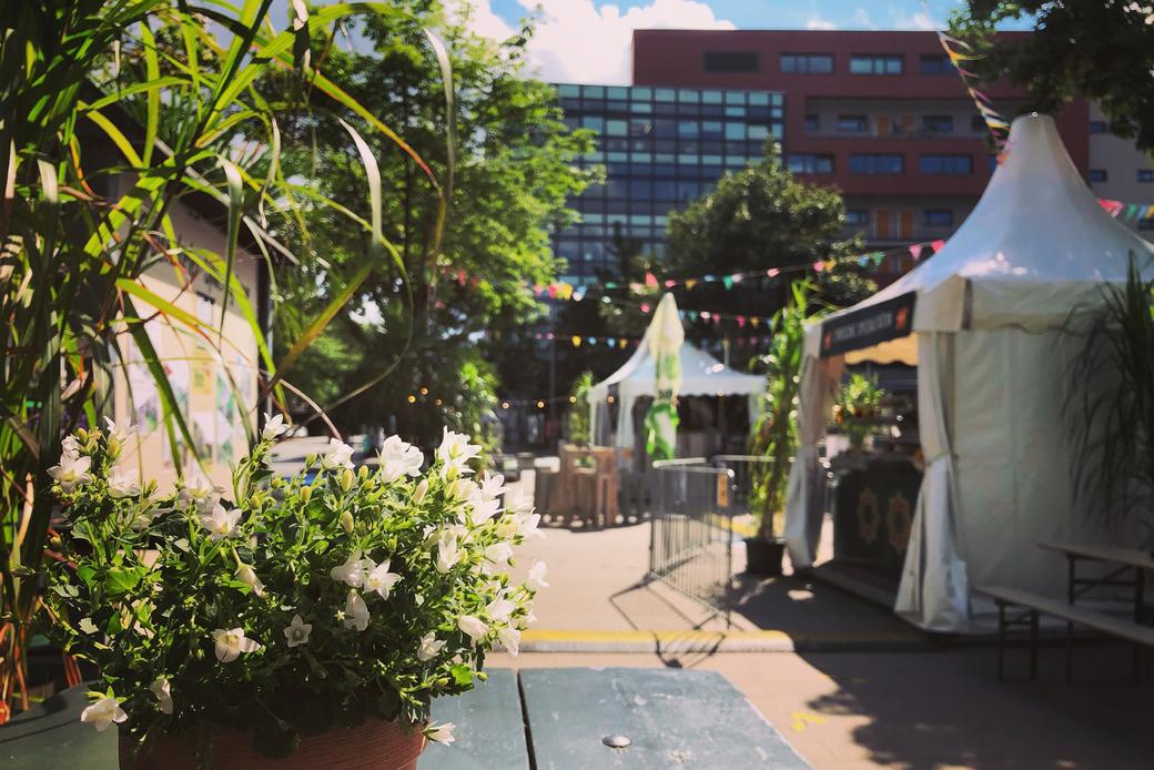 Hamburg-Tipps Lust auf Sommer in Eppendorf
