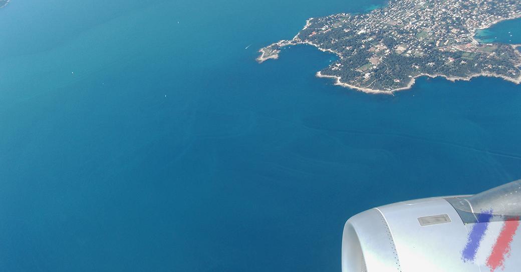 Südfrankreich Ferienhaus mit Meerblick