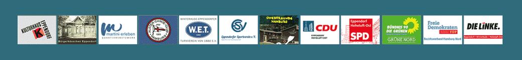 Vereine in Hamburg-Eppendorf