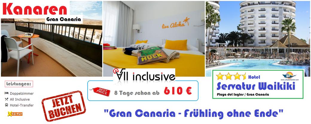 Sterne Hotel In Den Bergen Gran Canaria