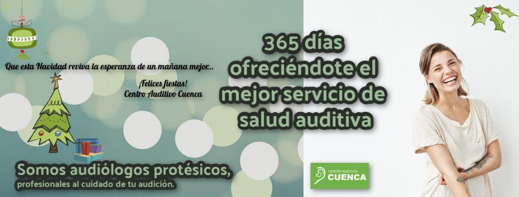 Restauramos tu audición con la mejor tecnología audiológica del mercado. Centro Auditivo Cuenca, expertos en audiología protésica. En Valencia.
