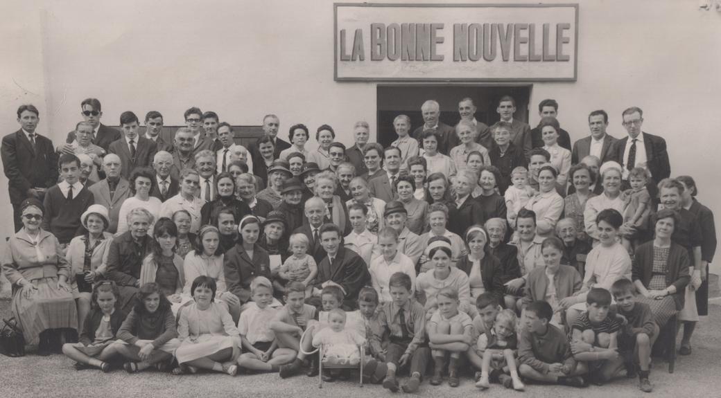 ADD Montauban 1957