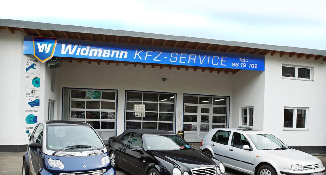 KFZ-Werkstatt Backnang, Aspach, Kfz-Reparaturen aller Art