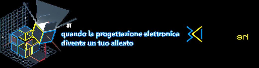 3CI srl Bronzolo Bolzano - progettazione elettrica ed elettronica - sviluppo firmware e software