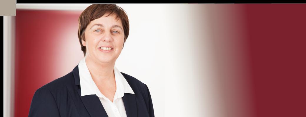 Steuerberaterin Sibylle Unruh mit ihrem Team aus Bruchhausen-Vilsen