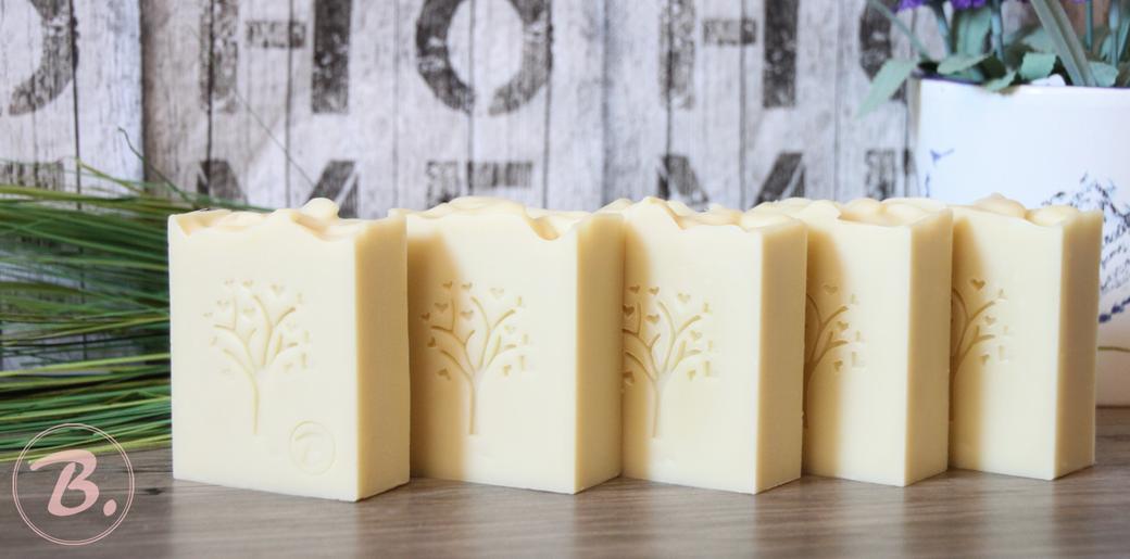 B.nature I Handmade Soap