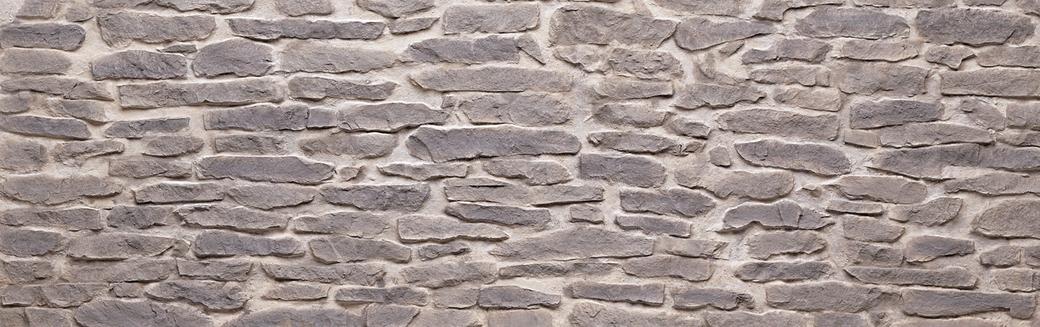Steinpaneele Lajas gris Stoneslikestones