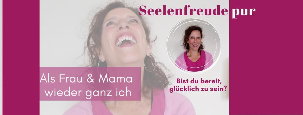 "Nicole Wendland Facebook - Gruppe ""Seelenfreude pur!"""
