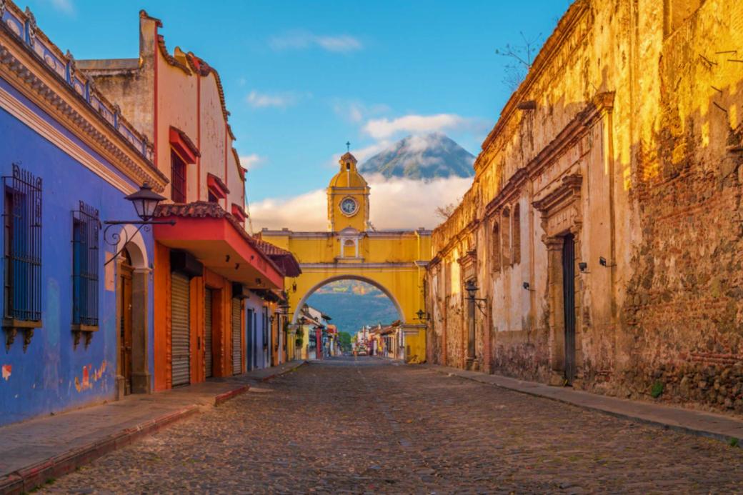 Connessioni Culturali: Guatemala