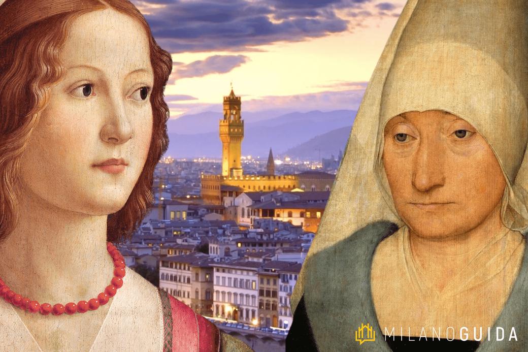 Connessioni Culturali: Firenze pittura fiamminga
