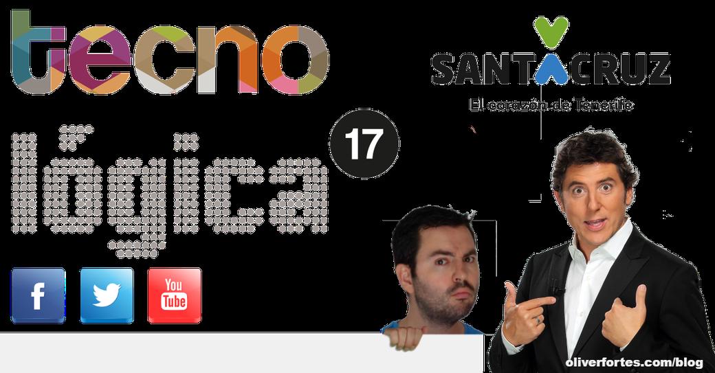 Tecnologica Santa Cruz 2017